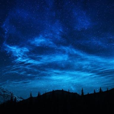 El día y la noche: los secretos del cielo