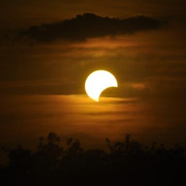 Tierra, Sol y Luna: estaciones y eclipses